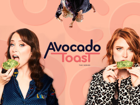 Avocado Toast web series invited to Independent Production Fund phase 2