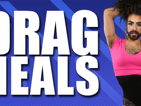 Drag Heals season 3 casting in Toronto!