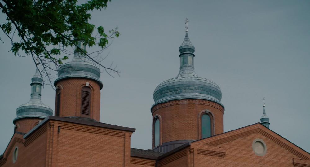 Shadowlands series - church spires