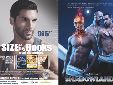 Win a Shadowlands Paperback