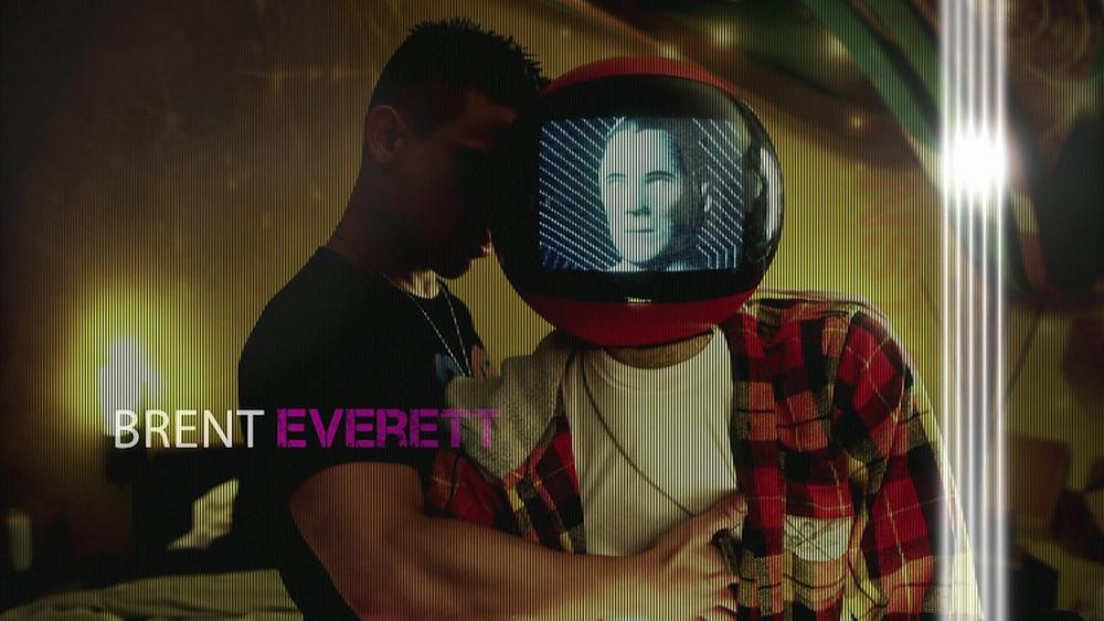 I'm a Porn Star documentary Brent Everett
