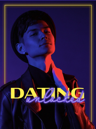 Dating Unlocked poster 2