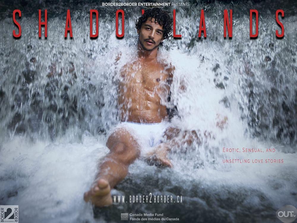 Oscar Moreno in Shadowlands TV series