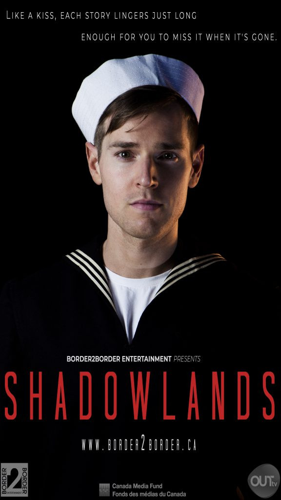 The Shadowlands TV series starring Nicolas James Wilson AKA Scotty Dynamo