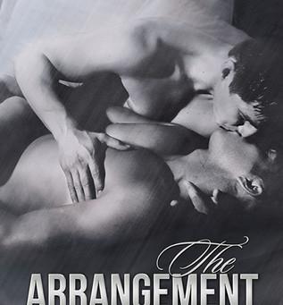 Felice Stevens author of The Arrangement