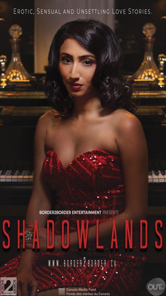 Shadowlands starring Natasha Balakrishnan