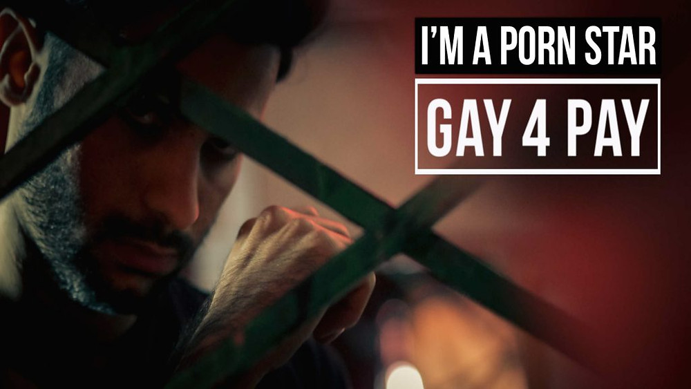 I'm a Porn Star Gay for Pay by Charlie David