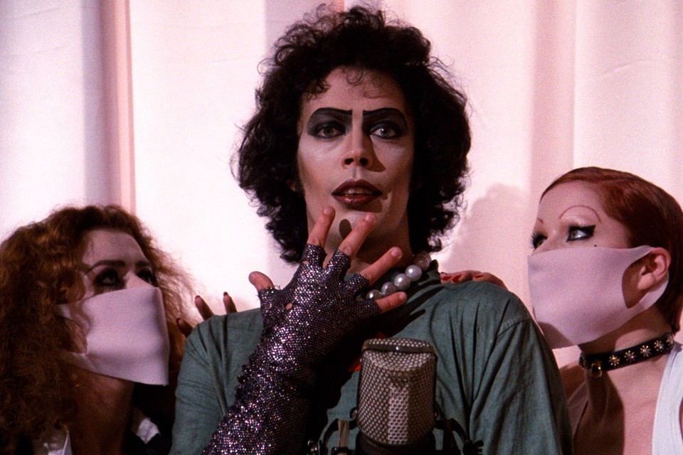 Gay for Pay Rocky Horror Picture Show