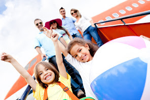 SMOOTHER FLYING WITH KIDS