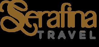 Serafina Travel Logo