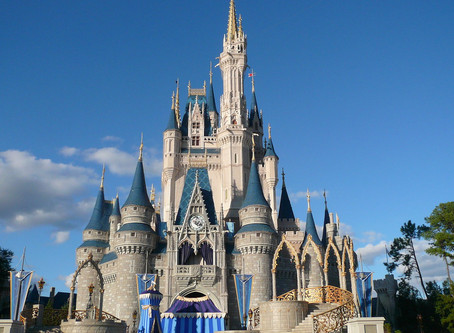 10 TIPS TO SAVE TIME AT WALT DISNEY WORLD