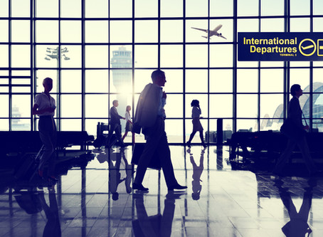 TIPS FOR AN EASIER AIRPORT EXPERIENCE