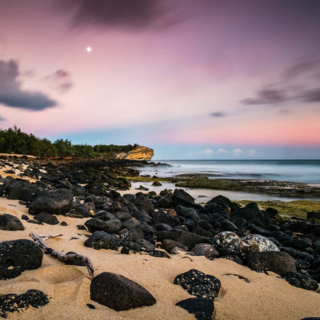 10 THINGS TO DO IN HAWAI'I