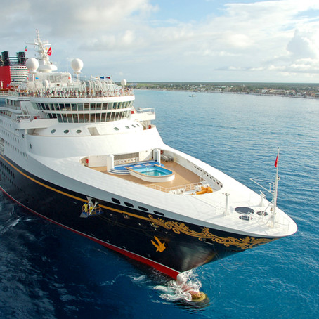 CURIOUS ABOUT CRUISES?