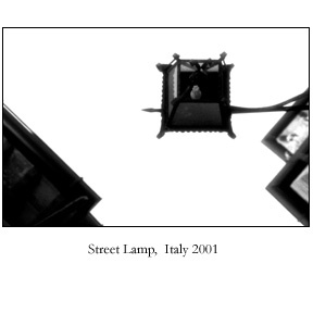 street+lamp+montone