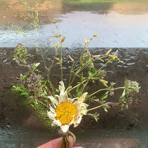 Small Dried Bouquet
