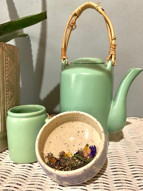 Botanical Face Steams/Teas