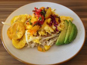 Southwestern Breakfast Bowls