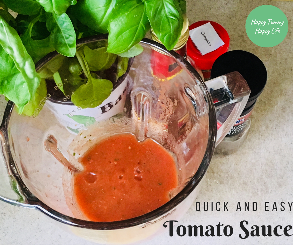 Tomato Sauce, Quick and Easy Recipes, Pasta, Vegan Recipes, Gluten Free Recipes, Vegetarian Recipes, No Added Sugar, Easy Dinner, Easy Lunch