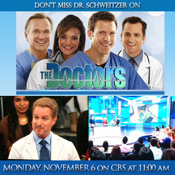 The Doctors November 2017