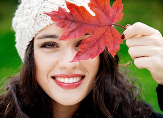 TOP AESTHETIC TREATMENTS FOR FALL