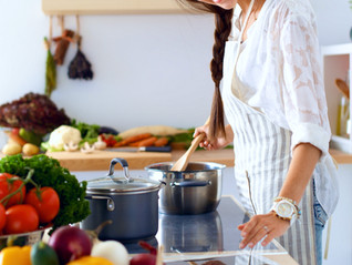 NATIONAL WOMEN HEALTH DAY:  FEED YOUR SKIN!