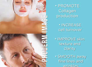 Get in the Know: Chemical Peels