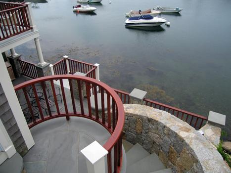 Harborside Terrace