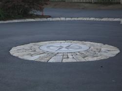 Cobblestone Compass