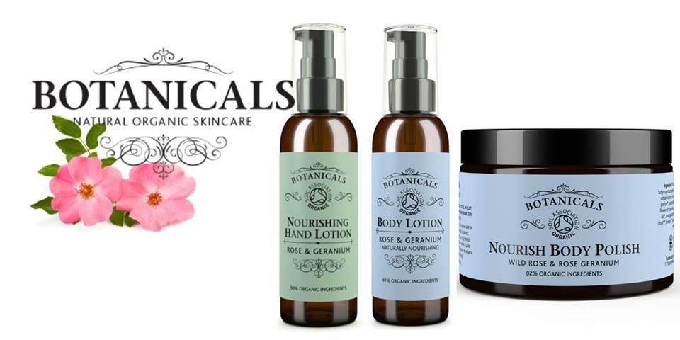 Botanicals Organic Skincare