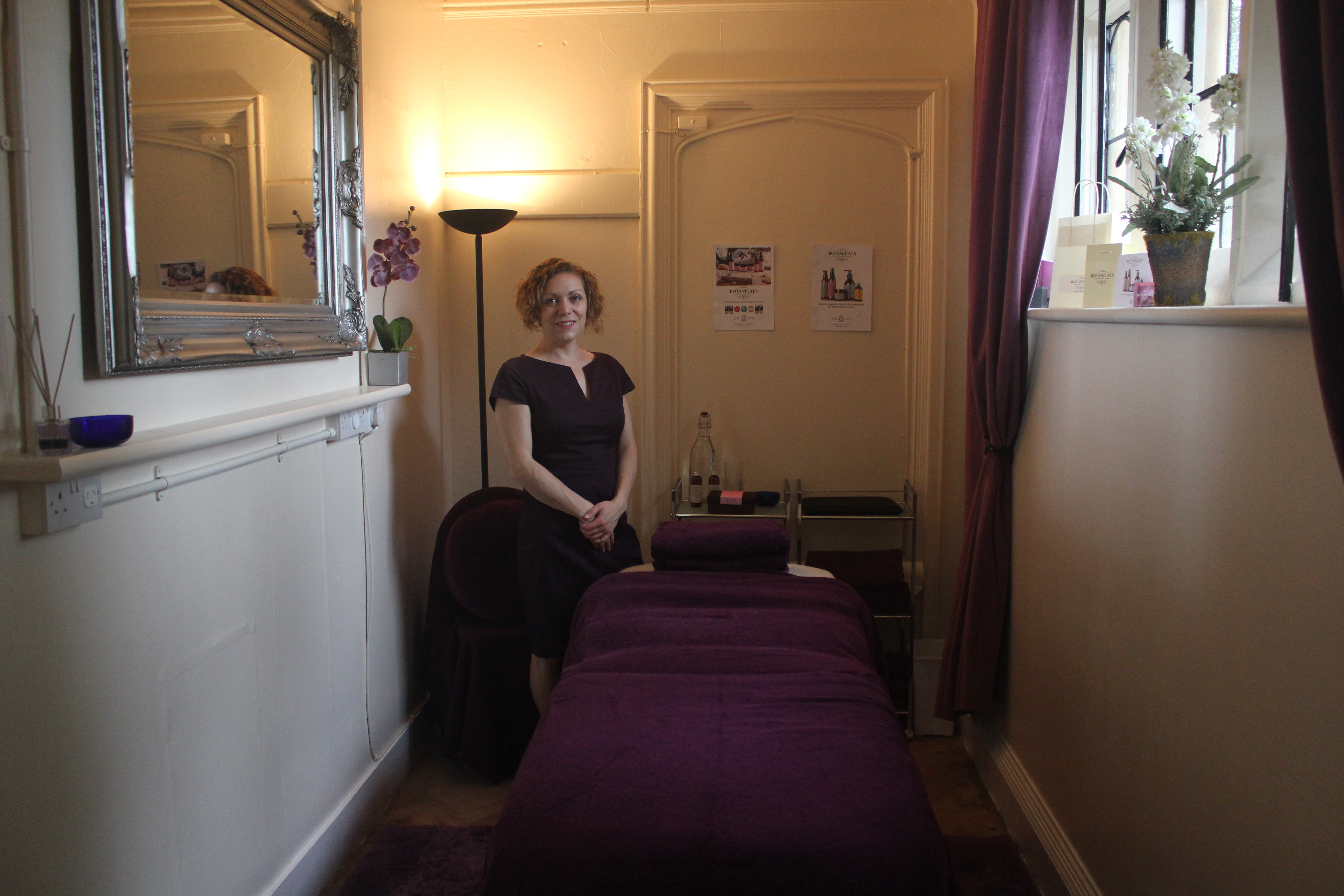 The Village Therapy Room