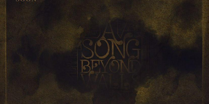 "A Cover Tease for ""A Song Beyond Walls"""