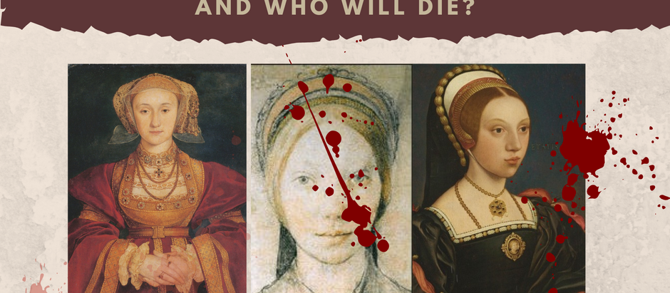 Review for 'The Boleyn Inheritance' by Philippa Gregory