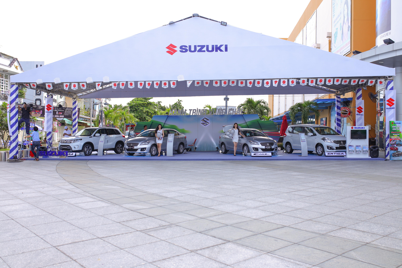 SUZUKI ROADSHOW