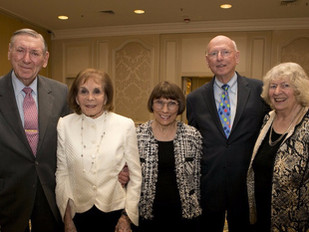 JIM AND KAY MABIE CO-CHAIR ANNUAL GALA FOR THE MUSIC INSTITUTE OF CHICAGO