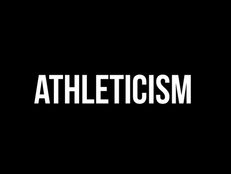What is Athleticism?