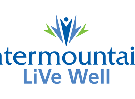 Intermountain - LiVe Well Center: Celebrating 5 years with DARI!