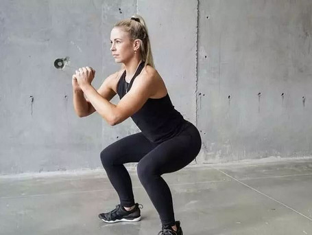 Squat Depth - Why it should be normalized.