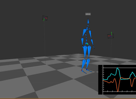Movement Review:  Lateral Bound