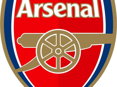 Arsenal Football Club: Celebrating 3 years with DARI!