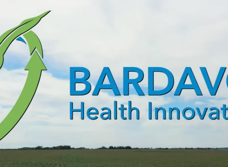 Bardavon Health Innovations: Celebrating 2 years with DARI!