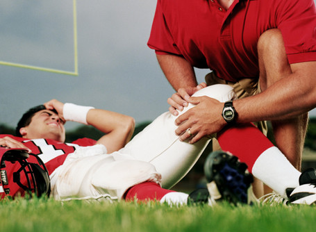 Clinical Study - Movement Analysis helps identify season ending injury risk in NCAA D1 Athletes