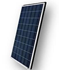 Astana Solar KZ-PV 270 M72