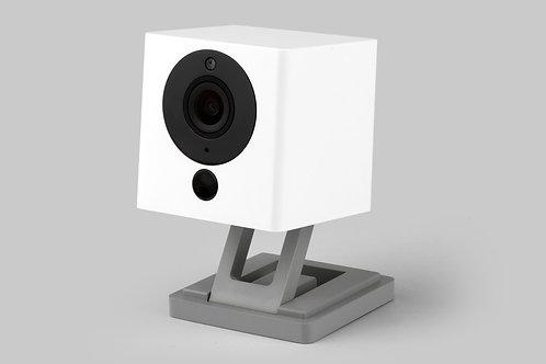 QUBE - Видеонаблюдение для дома и офиса