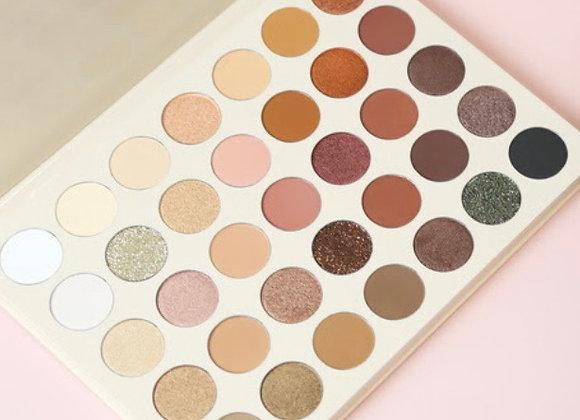 Eyeshadow Palette ~ Bare Necessities