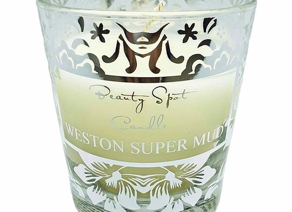 Candle Collection ~ Weston super Mud
