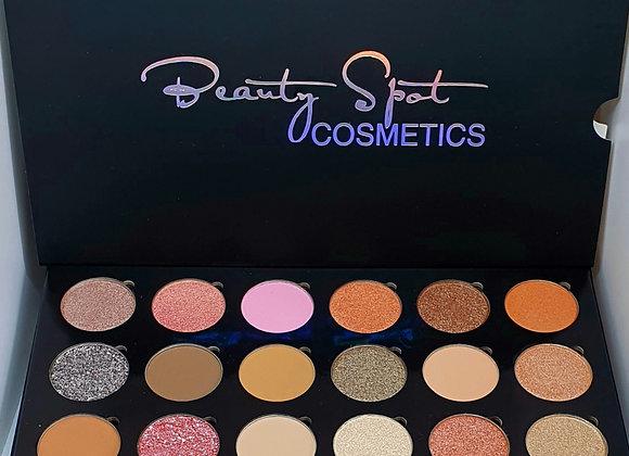 Eyeshadow Palette ~ Lifes a Peach