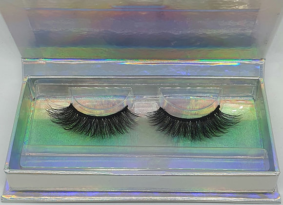 Lash Collection ~ Jessie