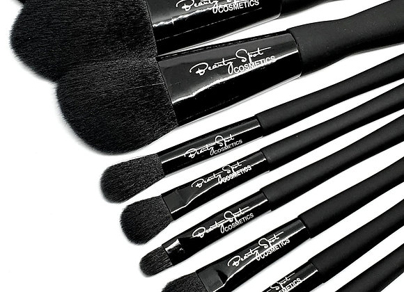 Beauty Spot Brush Collection ~ Complete
