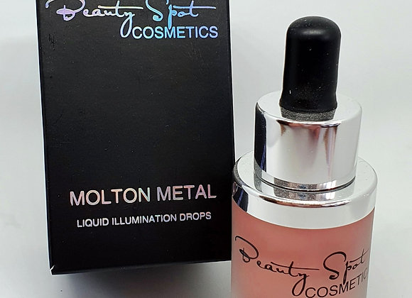 Molton Metal Collection ~ Rose Gold